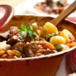 Como Preparar Cocido Madrileño