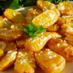 Patatas panaderas al horno la receta mas facil y con mejor resultado