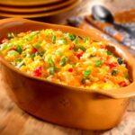 Aprende ✅ a preparar 🍚Arroz Al horno estilo Valenciano 🍚 recetas fáciles, rápidas y económicas ... 🍚!ENTRA PARA SABER MAS¡ 🍚