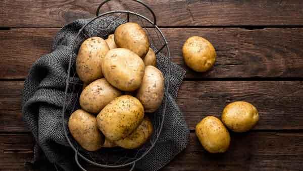 recetas de patatas faciles